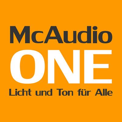 Logo von www.McAudio.ONE