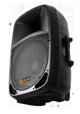 """Bluetooth Lautsprecher mit 400 Watt und 12"""" Speaker"""